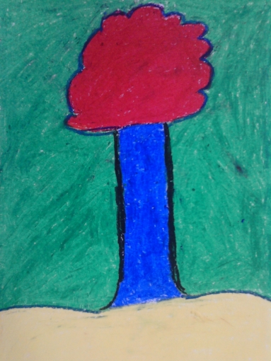 trees mod 004