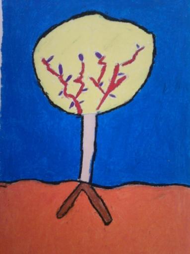 trees mod 006