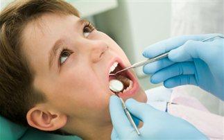 οδοντ. ελεγχος