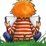 Θέλω να διαβάσω ...
