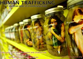 HUMAN TRAFFICKING