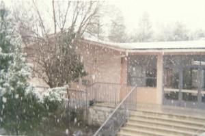 Δημοτικό Σχολείο Σωληναρίου (φωτό) Μάρτιος 1998