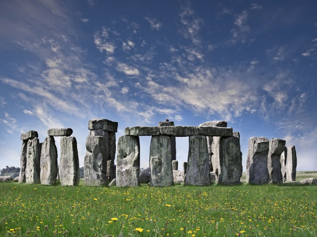 Image result for Stonehenge, Αγγλία