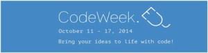 code-week14 logo