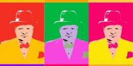 Churchill - Pop Art (final)