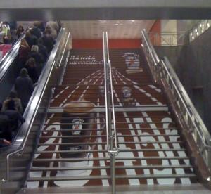 16-3-2012 Σταθμός μετρό, Σύνταγμα