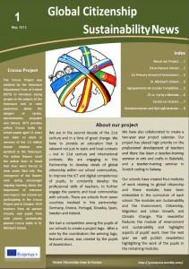 image Newsletter Sustainability