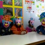 Κάντε κλικ στη φωτογραφία για να δείτε δημιουργίες παιδιών στην εργοθεραπεία