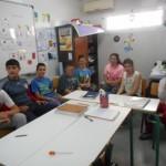 Σαίξπηρ στην τάξη 001