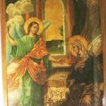 Η εικόνα του Ευαγγελισμού