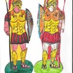 Λεωνίδας Καπαρδέλης & Αγγελική Πόντο
