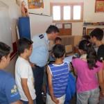 Ένας Αστυνόμος στο σχολείο μας 2