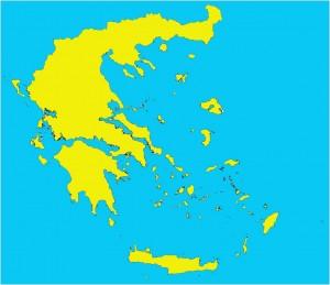 Ελλάδας χρώμα Θάλασσα
