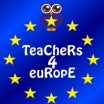 """Eκπαιδευτική δράση """"Teachers 4 Europe"""""""