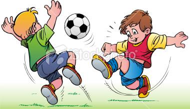 ساحة كرة القدم