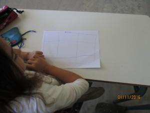 Animal Bingo - Primary School of Sourpi