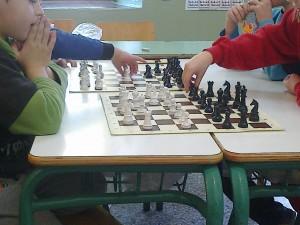 Σκάκι Γ Τάξη
