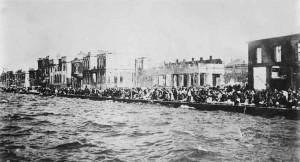 Μικρασιατική Καταστροφή 1922