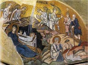 Χριστός Γεννάται