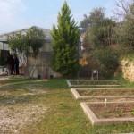 Εργαστήριο Κηπουρικής - Θερμοκήπιο