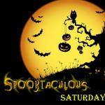 Spooktaculous Saturday