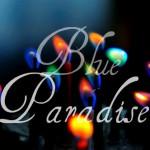 Blue Paradise Logo