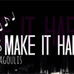 """""""Make It Happen"""" Dimitris Yagoulis, dyagoul@hotmail.com"""