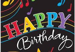 happy birthday radio