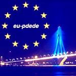 Λογότυπο της ομάδας του European Projects Community – Δίκτυο Υποστήριξης Κοινότητας ΕΠ