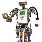 Λογότυπο της ομάδας του Educational Robotics