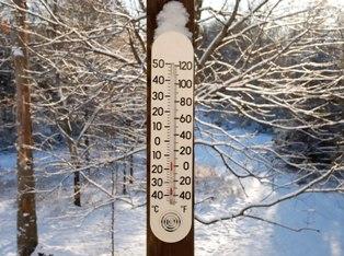 temp cold