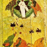 6, Example 3a, Transfiguration, Rublev
