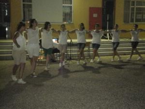 χοροί 2