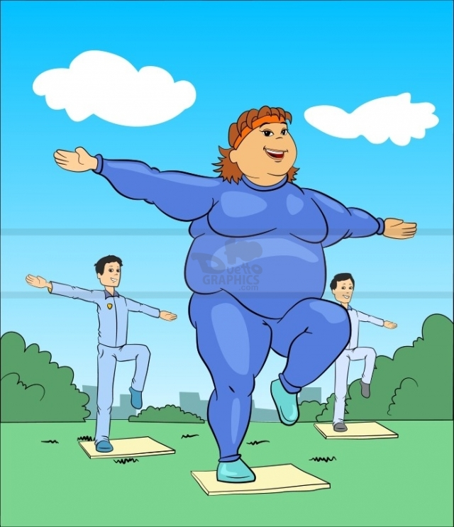 Weight Loss Cartoon Pictures, Images & Photos Photobucket
