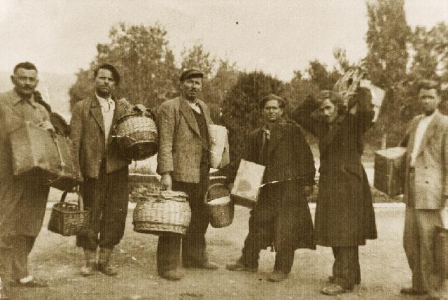 Image result for ΠΡΟΣΦΥΓΕΣ ΣΤΗ ΓΕΡΜΑΝΙΑ ΤΟ 60