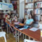 Future Library 2014