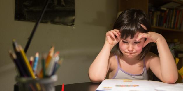 Homeschooling is tough!!!