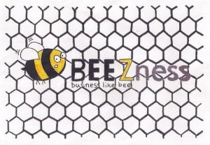 λογότυπο beezness 2016-2017