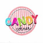 λογότυπο candy corner