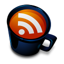 RSS Coffee Icon