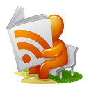 RSS Read Icon