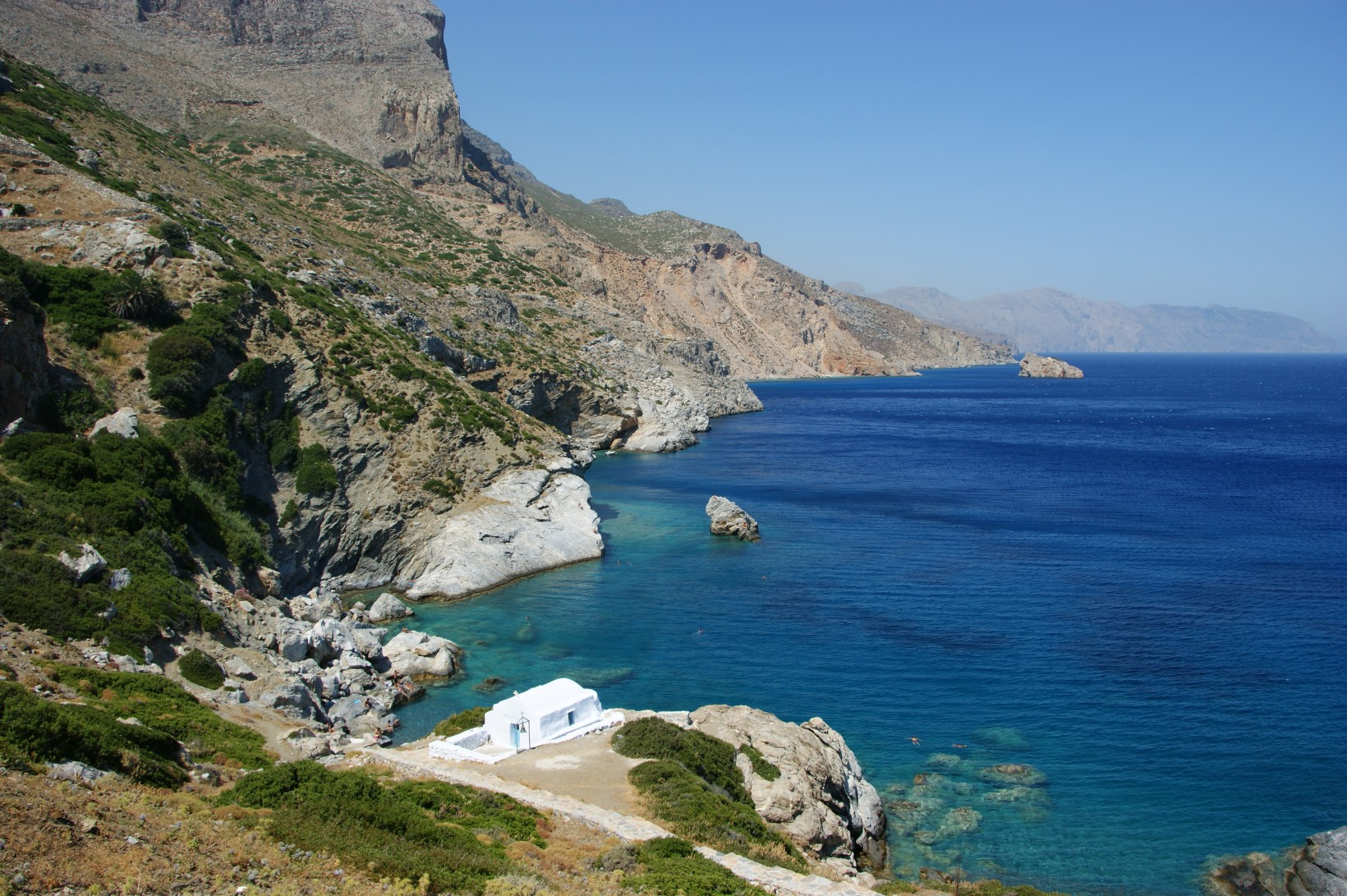 Amorgos Greece  city images : Amorgos Mysterious Greece The Insider's Travel Guide