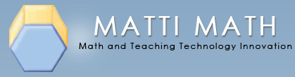 Matti Math