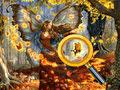 Παιχνίδι Η πανέμορφη κοιλάδα των Πεταλούδων σε απευθείας σύνδεση