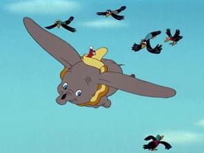 Ελέφαντας ιπτάμενος 2
