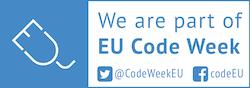 EU Code Week | 11-17 Οκτ. 2014