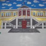Πολυτεχνείο 2014 Διονυσία Σταθοπούλου