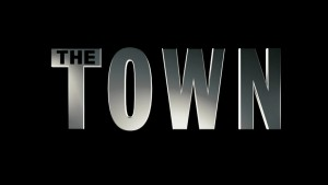 Town-The-poster