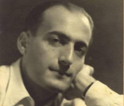 Νίκος Γκάτσος. Ο ποιητής της απεραντοσύνης του Ελληνισμού...