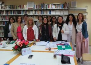 Erasmus+, 1η συνάντηση,1